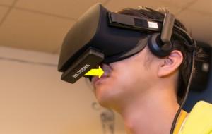 Réalité virtuelle et Marketing olfactif
