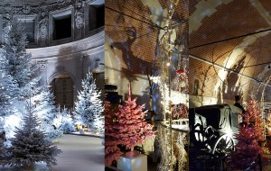 Le Château de Vaux le Vicomte vous propose un Noël gourmand et parfumé