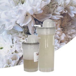 Parfum Bouquet blanc