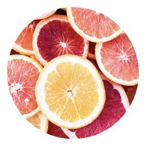 Parfum Orange Pamplemousse